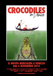 Crocodiles of Venice